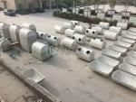農村衛生廁所建設改造工作-港騏