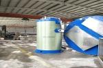 一體化預制泵站排水-港騏