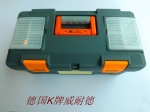 德国K牌强固型塑料手提式工具箱16