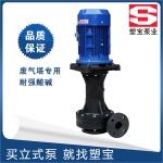 电泳槽循环立式泵 0.75KW立式防腐泵 用心铸就品质