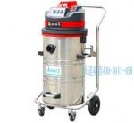 大連工業吸塵器專業除塵除鐵屑的大容量吸塵器