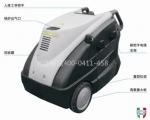 高温蒸汽喷射清洗机的简介