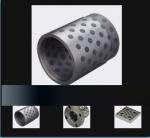 上海臻璞轴承:JDB-8铸铁镶嵌自润滑模板
