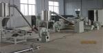 低烟无卤造粒机|电缆料造粒机——江苏塑料机械厂家