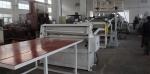 仿大理石片材挤出机——江苏塑料机械厂家