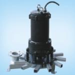 潜水曝气机 一体式曝气机 自吸式曝气机 南京蓝赛质量