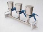 多聯過濾器不銹鋼三聯過濾器廠家