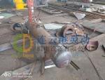 连云港灵动油水冷却器换管 油水冷却器换管生产厂家