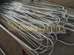 連云港靈動不銹鋼U型管 不銹鋼U型管生產廠家 不銹鋼U型管