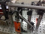 河北远鹏专业生产三维柔性焊接平台