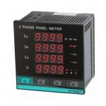 成都三相电压电流测量表 四川数字电流电压表价格
