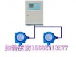 湖南CA-2100E型固定在线式液晶显示可燃气体报警器