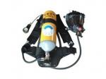 RHZK型正压式空气呼吸器  浓烟毒气蒸汽缺氧使用
