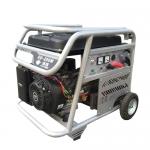 铁路专用汽油发电电焊机价格