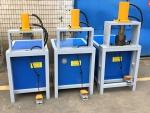 液壓立式沖弧機打造碩源自己品牌的雙11