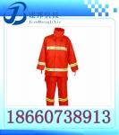 2000式,02式消防战斗服,煤矿消防服