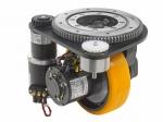 agv驱动轮重载agv舵轮意大利CFR驱动轮卧式舵轮MRT3