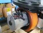 AGV臥式立式驅動輪-智能重載CFR舵輪