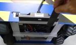 导引车磁导航传感器-MGS1600GY美国roboteq高精