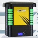 移动类小车电池充电器PSW48120T,意大利原装进口充电器