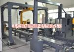自動打包纏膜包裝流水線設備生產廠家