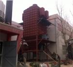 泊头除尘厂锅炉PPC型气箱脉冲布袋除尘器专业设计
