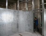 电厂防爆墙材质-济南鼎卓抗爆墙每平方多少钱