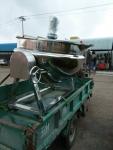 夹层锅产品优势 600L可倾式蒸汽夹层锅价格图片