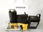 東莞AA-9D電瓶式手提電動縫包機