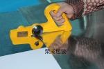 北京手動鐵皮拉剪 KBQ-0312型  廠家批發