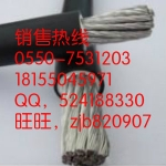 镀锡丝电机引接线 JEFR 1*70mm2 抽屉接插线 开关