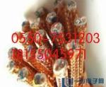 國標優質屏蔽計算機電纜 DJVVP 6*2*1.0mm2 屏