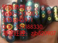 安徽奥力申厂家直供行车扁电缆YFFBG 3*25mm2 型号