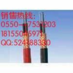 精密級K型熱電偶補償導線KX-HA-FFP1*2*2.5mm