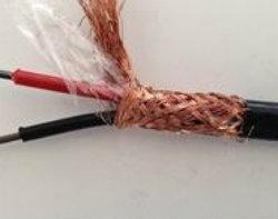 KX-GA-VVP 1*2*2.5mm2 K型热电偶补偿导线