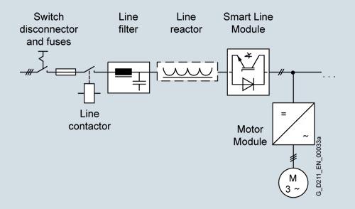 电路 电路图 电子 设计 素材 原理图 500_294