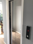 平谷家用电梯私人别墅电梯图纸