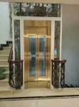 唐山别墅电梯家用电梯观光电梯尺寸