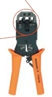 RJ45 RJ11 压线钳 TT 864 RS