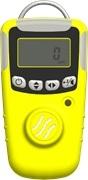 单一便携式气体检测报警仪TN-10H