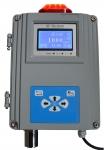 内蒙古促销新款液晶单点壁挂式气体检测仪TN-50A