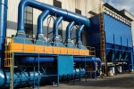 廢氣催化燃燒設備