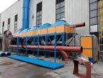 催化廢氣燃燒處理設備