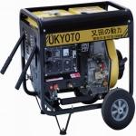 190A柴油发电电焊机,发电电焊机