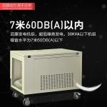 武藤50KW靜音柴油發電機