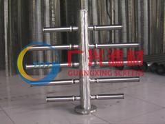 不锈钢中排布水管