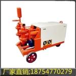 液压砂浆泵厂家现货直供 砂浆注浆机低价销售