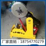 镀锌管切割厂家直销电动液压切管机价格优惠切割机