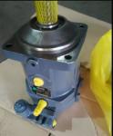 山东地区力士乐A7VO80 A7VO107泵车液压柱塞泵