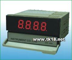 濟南德圖DB3-SVA1A傳感器輸出電源12伏三位半顯示